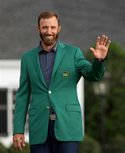 Dustin Johnson finally wins Masters with record low score ...