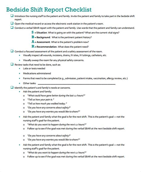 shift report template 9 shift report templates word pdf pages sle templates