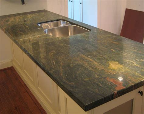 maintaining granite countertops polyester and permanent ink