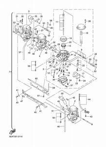 Carburetor For 2004 Yamaha Xjr1300