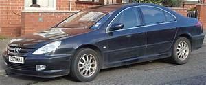 Peugeot 607 Wikipedia