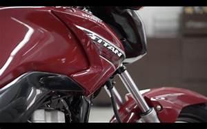 Honda Cg150 New Titan Rojo 2020 0km Avant Motos