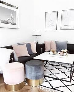 Couch Hocker Als Tisch : die besten 25 beistelltische ideen auf pinterest tisch diy tisch und design beistelltisch ~ Bigdaddyawards.com Haus und Dekorationen