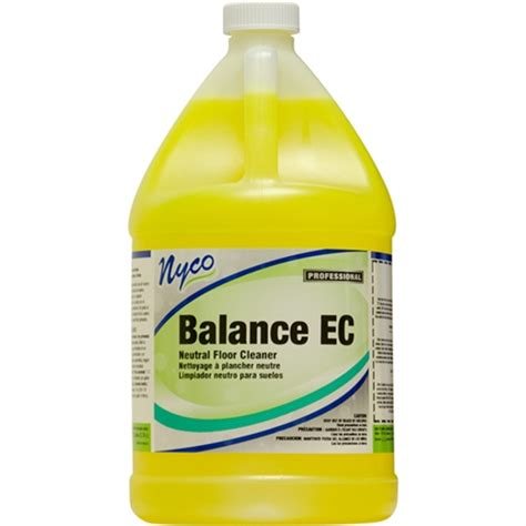 neutral floor cleaner balance ec neutral floor cleaner