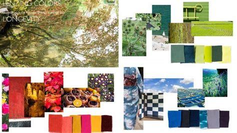 lenzing color trends springsummer    color