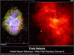 Hubble Views of the Crab Nebula M1, Screen sheets