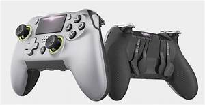 This PS4 Controller Is Perfect For Gamers With Xbox One