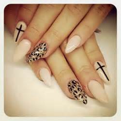 Nail designs stiletto nails art acrylic