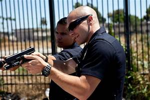 END OF WATCH Images | Collider