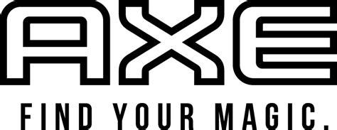 Black-axe-logo