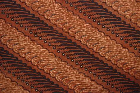 kain batik nusantara history of batik