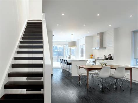 open space stairs 7 best open plan kitchen living space images on pinterest kitchen corner kitchen living and