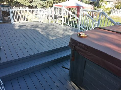 High Quality Decking by Composite Amp Custom Sundecks Decking Solutions By Nate S