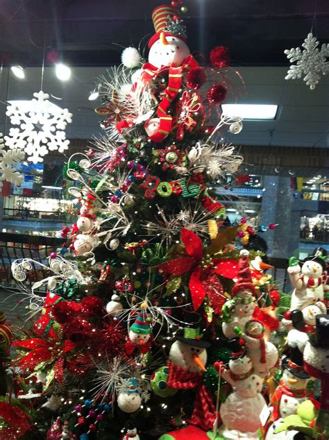 29 inspirational christmas tree decorating ideas 2017