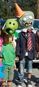 Plants vs. Zombies Costumes | Homemade, Awesome and Plants ...