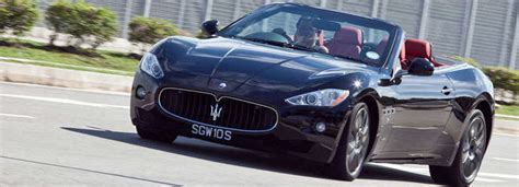 maserati singapore maserati grancabrio 4 7 review singapore oneshift com