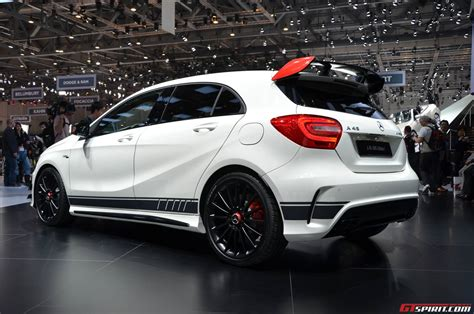 Classe a45 amgmercedes a45 amgmercedes a45 amg 2016mercedes benz a45 amgmercedes classe a45 amg. Geneva 2013: Mercedes-Benz A 45 AMG Edition 1 - GTspirit