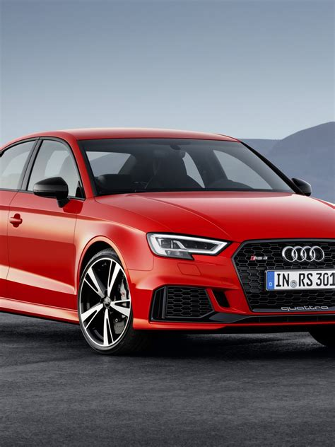 wallpaper audi rs sedan  cars  automotive