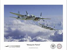 The People's Mosquito prints now available on eBay The