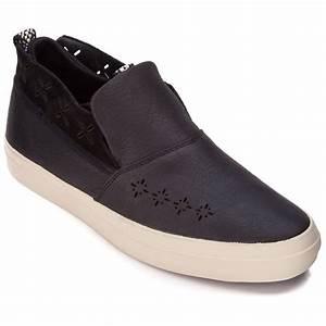 Diamond Supply Co. Folk Slip-On Shoes