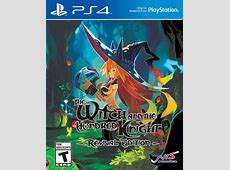 Review The Witch and the Hundred Knight Revival Edition