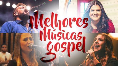 Louvores e Adoração 2021 - As Melhores Músicas Gospel Mais ...
