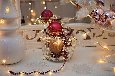Weihnachtsdeko Mit Lichterketten by Weihnachtliche Dekoideen Mit Lichterketten
