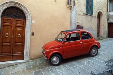 Fiat 500 Ad by Italy Tours Excursions Tours Of Italy Select Italy