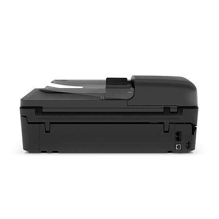 Download hp deskjet ink advantage 4645 printer install. Hp Deskjet Ink Advantage 4645 E-all-in-one Printer
