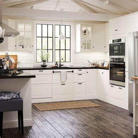 bodbyn white door dronts  nutid appliances  nils