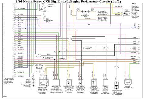 Wrg Nissan Quest Wiring Diagram