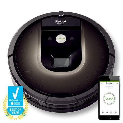 Irobot Vaccum by Roomba 174 980 Robot Vacuum Irobot
