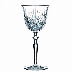 Verre A Vin : verre vin blanc cristal palais vessiere cristaux ~ Teatrodelosmanantiales.com Idées de Décoration