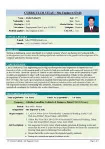 resume for electrical engineer fresher pdf download resume formats for engineers