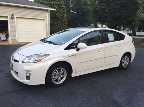 2010 Toyota Prius For Sale by 2010 Toyota Prius For Sale By Owner In Freehold Nj 07728