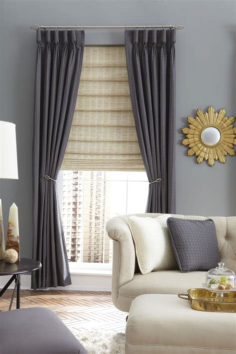 custom draperies custom drapery installation design services st louis mo