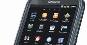 Online Manual  Pantech Pocket Mobilephone Manual Guide Pdf