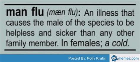 Man Flu Meme - home memes com