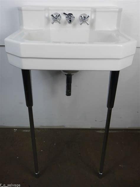 Bathroom Vanity And Sink For Sale by Antique Vintage Eljer Bathroom Sink White1950 S Martha