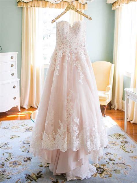 light blush pink dress best 25 light pink wedding dress ideas on pinterest