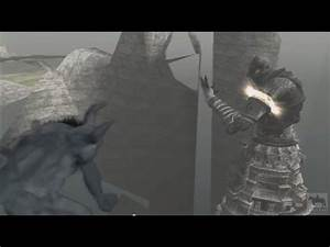 Shadow of the Colossus - Dormin meets Malus - YouTube