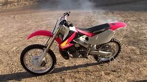 Honda 1998 Cr250