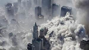 9/11: The al-Qaeda attack that stopped the world