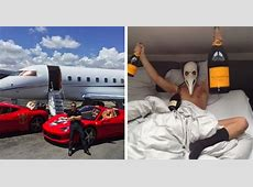 Rich Kids of Instagram Are Screwing over Their Families