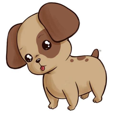draw  cute anime cartoon puppy  wikihowcom