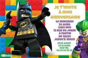 50 ans de mariage citations invitation anniversaire lego batman et le joker 123 cartes