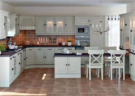 bois cuisine cuisine bois traditionnel loxley