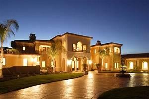 5 San Diego Homes - Exterior Design Ideas