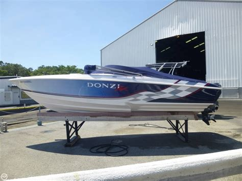 Donzi Boats Sale by Donzi 22 Zx Boats For Sale Boats