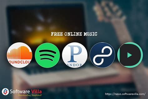 15 Best Free Online Music Streaming Websites To Listen Songs